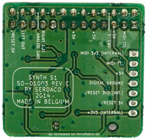 dreamblaster_synth_s1_wavetable_daughterboard_dream_sam2195_512kb_backside