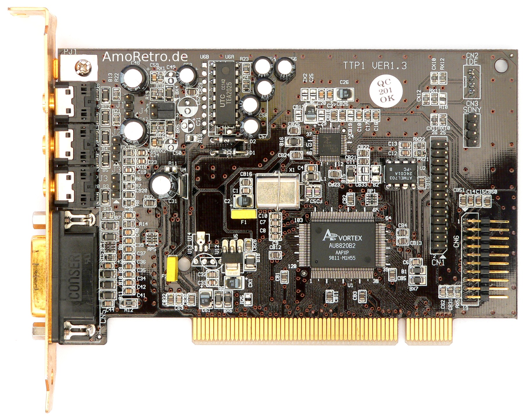 Aureal Sound Cards Driver Download